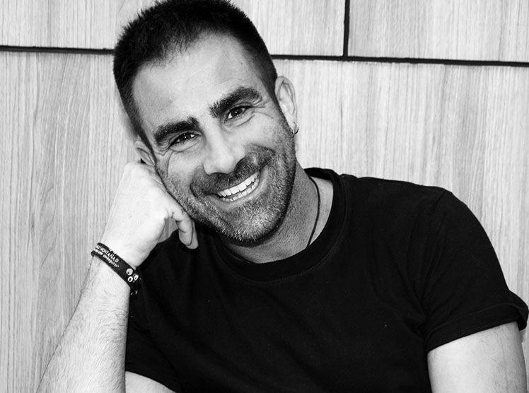 """José Luis Romero: """"Solo encuentro cosas buenas cuando viajo"""". Hablamos con el deportista aventurero."""