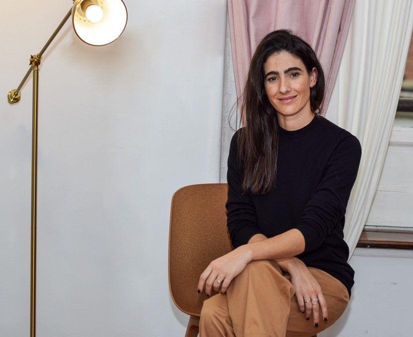 """BEATRIZ PEÑALVER: """"El sector moda está desactualizado y hay que solucionarlo"""""""