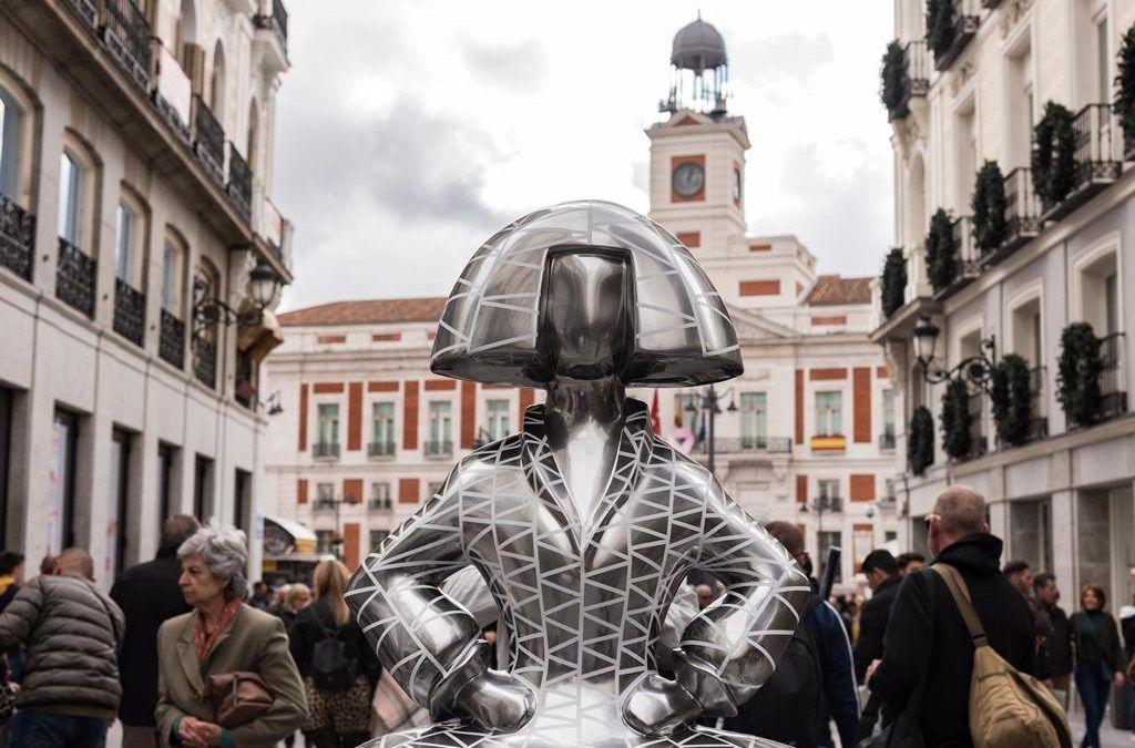 Meninas Madrid Gallery presenta su edición más especial