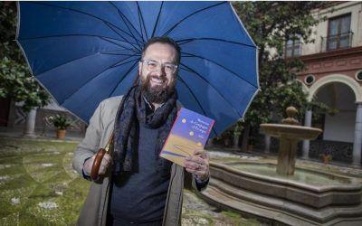JUANJO IBÁÑEZ PRESENTA SU PRIMER LIBRO DE POEMAS «MANERAS DE CONJUGAR EL TIEMPO».